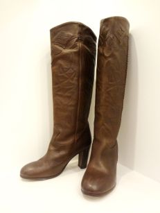 Yin Boots