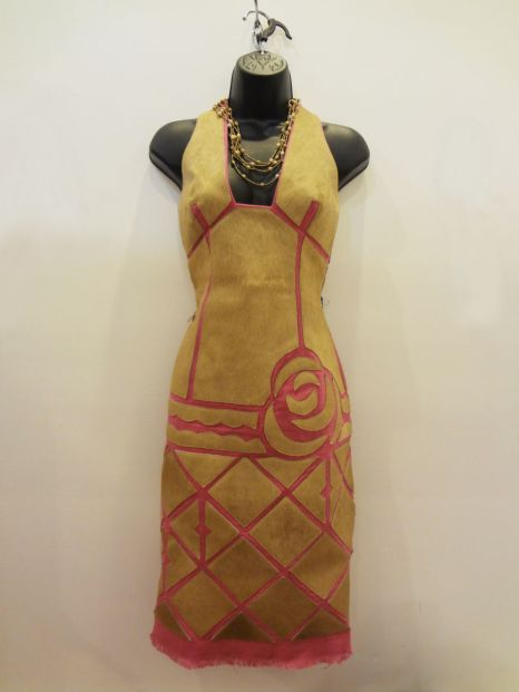 BCBG Max Azria Collection Dress $129.00