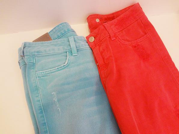 Siwy jeans - $89