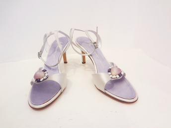 Guiseppe Sandals - $209 (Size 8.5)