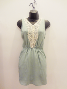 Fabrik Dress ($29, Size S)
