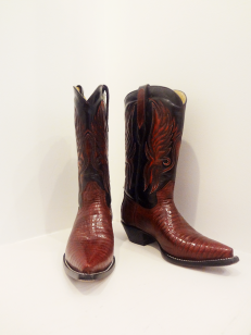 Coral Boots cowboy boots - $149