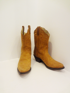 Durango Honey Rum Boot - $79 (Size 7)