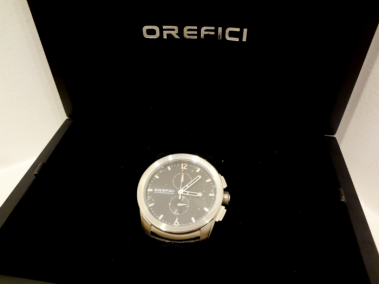 Orefici watch - $399