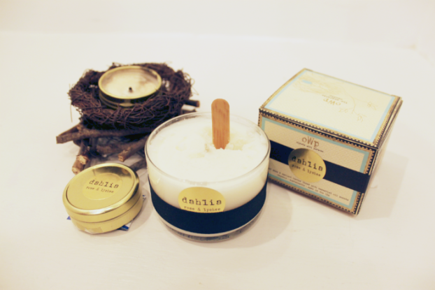 """The Wearable Candle"" by Objects with Purpose"